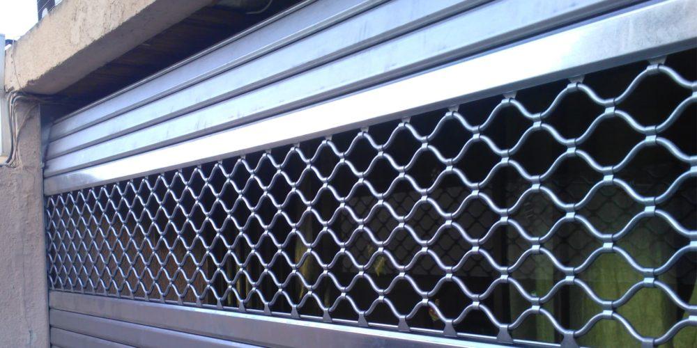 Rideau métallique paris 18 – Installation & Dépannage