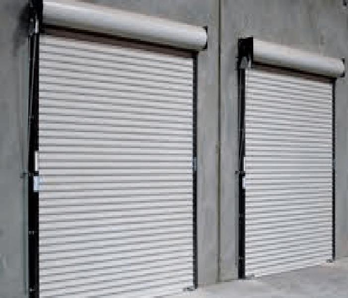 Rideau métallique paris 20 – Installation & Dépannage