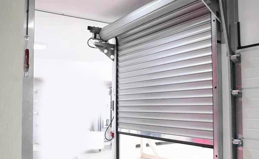 Rideau métallique paris 3 – Installation & Dépannage