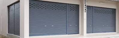 Réparation rideau métallique paris 8